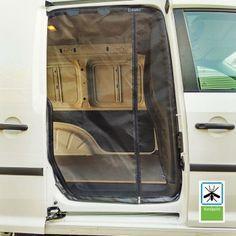 VW Caddy Insektenschutzgitter Schiebetür