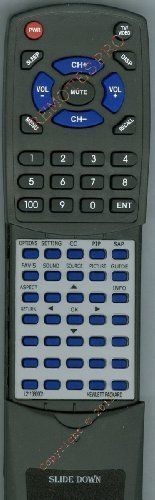 HEWLETT PACKARD Replacement Remote Control for L21138001, MD5020N, MD5820N, MD5880N by HP. $47.95. This is a custom built replacement remote made by Redi Remote for the HEWLETT PACKARD remote control number L211380001.  This remote control is compatible with the following models of HEWLETT PACKARD units:   L21138001, MD5020N, MD5820N, MD5880N, MD6580N