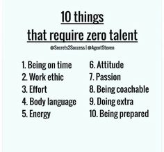 Motivational Quotes QUOTATION – Image : Quotes about Motivation – Description Requires no talent Sharing is Caring – Hey can you Share this Quote !