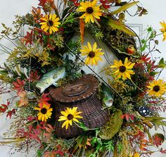 wreaths custom   Character Wreaths   Make Twig Wreath  Custom Wreaths