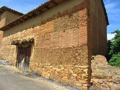 tapia (rammed earth)_España