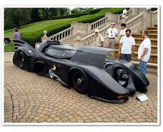 10 Superhero-Inspired Cars #Superhero #Marvel #Cars