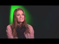 "Superman: Unbound: Stana Katic Interview 3 -- Stana Katic discusses a comparison between Lois Lane and Stana's ""Castle"" character Kate Beckett. -- http://wtch.it/GBnzg"