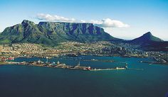 Table Mountain is an iconic landmark dating back to the earliest merchants trying to make their way around the tip of Africa to trade in the East.  Climb up Table Mountain for a view of the bay below!  http://www.smithsonianjourneys.org/tours/africa/?display=itinerary#