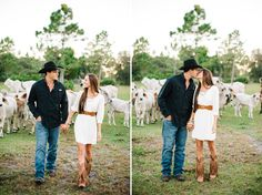 engagement photos country Southern Engagement Photos Vintage Truck Orlando Wedding Photographer BEST PHOTOGRAPHY