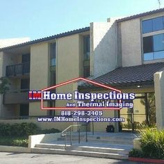 Thank you valued client and Brianna Hernandez of Centry 21 for choosing IM Home Inspections for a condo inspection in Los Angeles today. #RealEstate #homeinspection #homeinspector #losanglesrealestate #condo