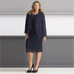Dress and Jacket set 19 – Isabella Fashions Mob Dresses, Trendy Dresses, Nice Dresses, Fashion Dresses, Hippie Dresses, Plus Size Outfits, Plus Size Dresses, Mother Of The Bride Plus Size, Filipiniana Dress