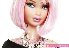 Tokidokie Barbie. I WANT ONE SO BAD!!