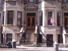 Kathleen Kelly S Apartment You Ve Got Mail