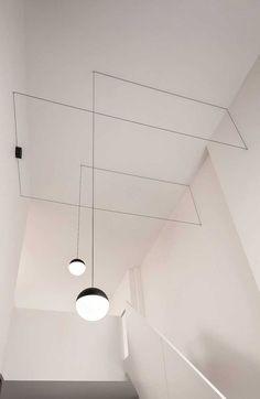 Modern lighting lighting beleuchtung luminaires for Innendesign studium berlin