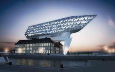 Zaha Hadid Architects finalizará cuatro proyectos este 2016,© Zaha Hadid Architects