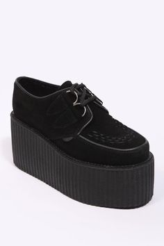 mondo creepers are my favorite