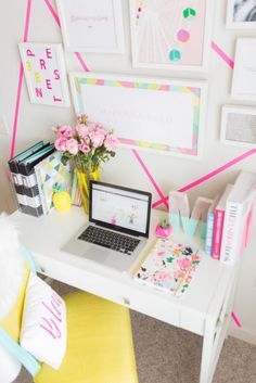 Gorgeous Office