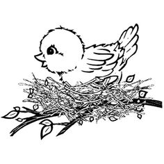 Bird Nest Coloring Page . Bird Nest Coloring Page . Jay Bird Nest 2 Coloring Pages for Mother S Day Greeting Elmo Coloring Pages, Egg Coloring Page, Butterfly Coloring Page, Preschool Coloring Pages, Pokemon Coloring Pages, Halloween Coloring Pages, Free Printable Coloring Pages, Coloring Books, Dad Drawing