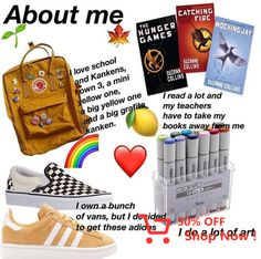 About me  #personality #style #fashion #student Style Fashion, Diy And Crafts, Christmas Crafts, Projects To Try, Birthdays, Boards, Baby Shower, Aerobics, Geraniums