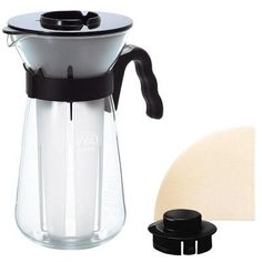 Hario - Alternative Brewing   Press   Pour-Over   Drip   Espresso