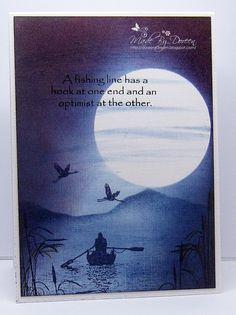 A Moonscape.........