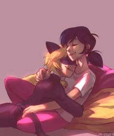 Sincerely Chat Noir