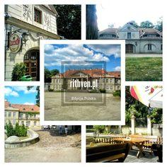 Pałac Lipskich w Czerniejewie Ciekawe miejsca w Polsce