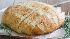 Make focaccia in the slow cooker baking bread doesn't get much easier than that