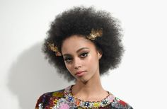 Butterfly Clips- ellemag