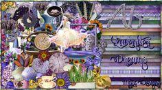 Lavender Dreams Kit