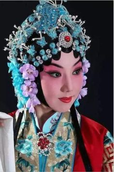 40 Best Chinese opera images in 2018 | Art forms, Burlesque