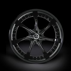 Savini SV31-S XLT Wheels