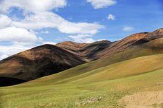 Tibet scenery!!