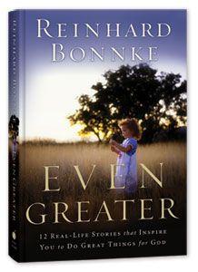 reinhard bonnke holy spirit pdf