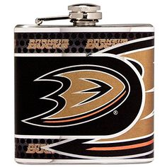 Anaheim Ducks Flasks