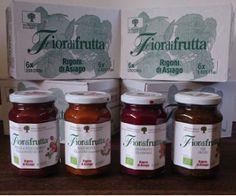 #Fior Di Frutta#Jam#suikervrij#glutenvrij#biologisch#gezond#frambozen#aardbeien#rozenbottel#vijgen