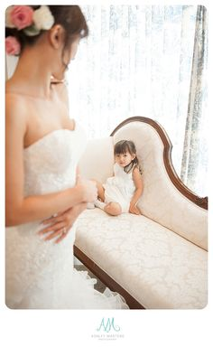 Mother and Daughter   ashleymartensphotography.com Wedding Season, Daughter, Seasons, Wedding Dresses, Photography, Fashion, Bride Dresses, Moda, Photograph