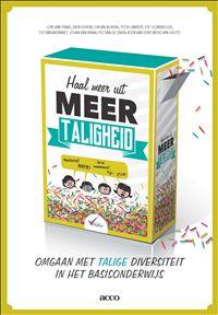 <p>Leerkrachten in het Vlaamse basisonderwijs krijgen steeds meer te maken met een taaldivers leerlingenpubliek in hun klas. De groep leerlingen die thuis$readmore_replace$</p>