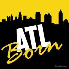 Atlanta Born