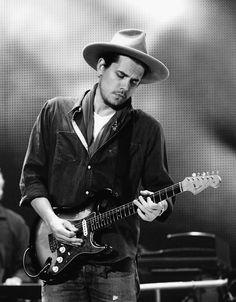 John Mayer ...