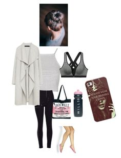 """""""Dance audition at college"""" by pinkdancer122 ❤ liked on Polyvore featuring Topshop, Casetify, Victoria's Secret, Zara, Jack Wills, Steve Madden, women's clothing, women, female and woman"""