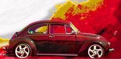 Luiz Alberto Veiga, designer automotivo da Volkswagen, já passou por outras gigantes do ramo, como General Motors e Chryshler.