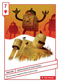 Provocative playing cards designed for Occupy Wall St   Graphic design   Creative Bloq