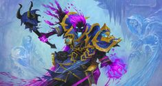 Hearthstone: The Winners & Losers of the 2017 HCT World Championship