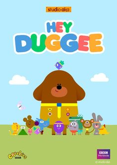 Parents who have little ones who adore Nick Jr, check out the new preschool series on Hey Duggee! Awesome Adventures await in Hey Dugg. Globosat Play, 4th Birthday, Birthday Cards, Birthday Ideas, Bbc Worldwide, Nick Jr, Children In Need, A Team, Fundraising