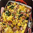 Easy tuna pasta bake - Recipes - Slimming World