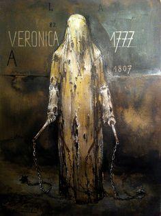 WARRIOR NUN the MOVIE Sister Veronica 1777 - 1807