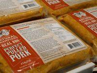 Perfect Pulled Pork! So many uses! Sooo good!