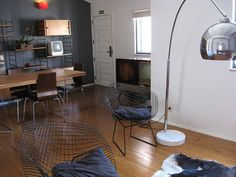 Oasis Backpackers Hostel Lisbon by Oasis Backpackers Mansion, via Flickr