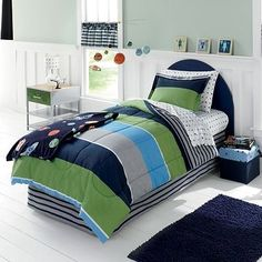 1000 Ideas About Boys Comforter Sets On Pinterest