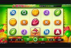 Hrací automat Stickers je od společnosti Net Entertainment a řadí se mezi jednoduché hrací automaty.