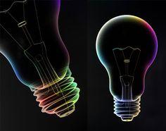 Vous n'avez encore d'idée lumineuse pour vos prochaines conceptions imprimées ? Faîtes appel au savoir-faire et à l'expérience de #Japell Hanser Sag ! Lava Lamp, Table Lamp, Special Effects, Greeting Card, Carte De Visite, Lamp Table