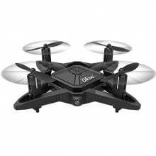 Great Review Sharper Image Micro Rc Quadcopter Stunt Drone 24ghz