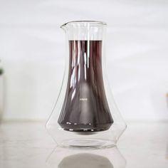 EVOKE Carafe Good Roasts, Wine Decanter, Carafe, Brewing, Dishwasher, Canning, Cool Stuff, Glass, Cups